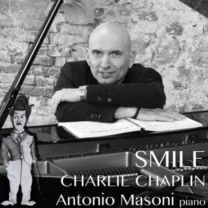 Antonio Masoni 歌手頭像