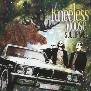 Kneeless Moose 歌手頭像