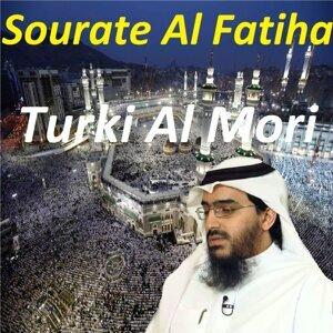 Turki Al Mori 歌手頭像
