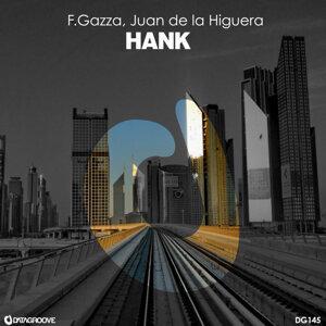 F.Gazza, Juan de la Higuera 歌手頭像