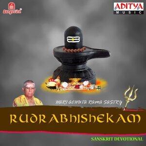 Hari Achuta Rama Sastry 歌手頭像