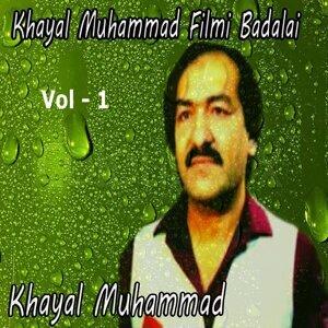Khayal Muhammad 歌手頭像