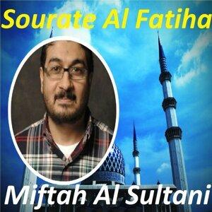 Miftah Al Sultani 歌手頭像