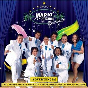 Mario Y Compañia Y Renovado 歌手頭像