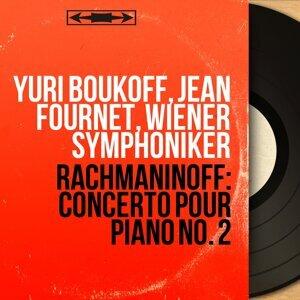 Yuri Boukoff, Jean Fournet, Wiener Symphoniker 歌手頭像