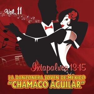 Chamaco Aguilar 歌手頭像
