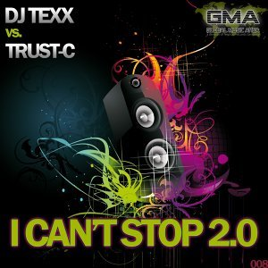 DJ Texx, Trust-C 歌手頭像