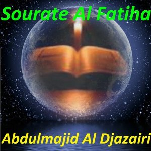 Abdulmajid Al Djazairi 歌手頭像