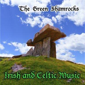The Green Shamrocks 歌手頭像