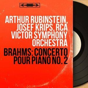 Arthur Rubinstein, Josef Krips, RCA Victor Symphony Orchestra 歌手頭像