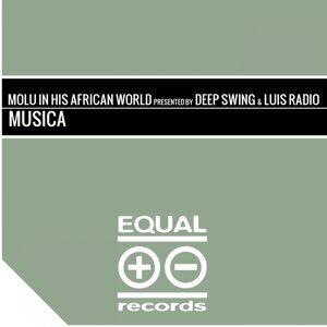 Molu in His African World, Deep Swing, Luis Radio 歌手頭像