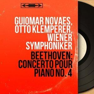 Guiomar Novaes, Otto Klemperer, Wiener Symphoniker 歌手頭像