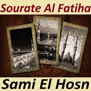 Sami El Hosn 歌手頭像