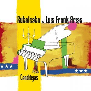 Rubalcaba, Luis Frank Arias 歌手頭像