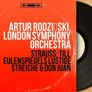 Artur Rodziński, London Symphony Orchestra 歌手頭像