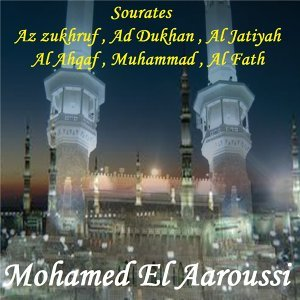 Mohamed El Aaroussi 歌手頭像