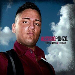 Alessio Ponzo 歌手頭像