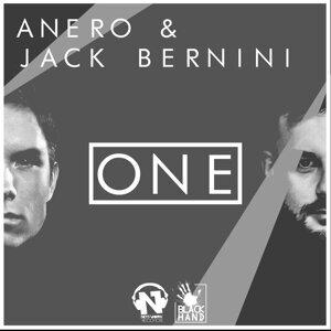 Anero, Jack Bernini 歌手頭像