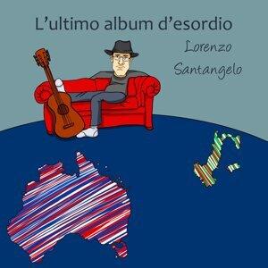 Lorenzo Santangelo 歌手頭像