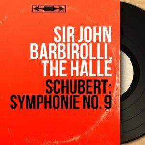 Sir John Barbirolli, The Hallé 歌手頭像