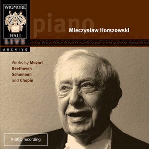 Mieczysław Horszowski 歌手頭像