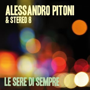 Alessandro Pitoni, Stereo 8 歌手頭像