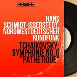 Hans Schmidt-Isserstedt, Nordwestdeutscher Rundfunk 歌手頭像