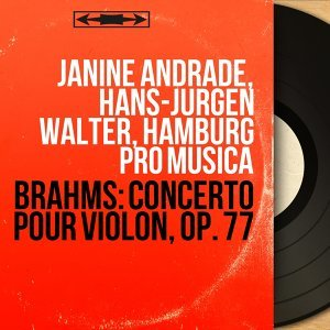 Janine Andrade, Hans-Jürgen Walter, Hamburg Pro Musica 歌手頭像