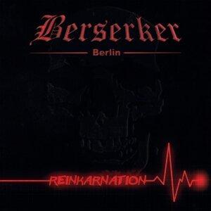 Berserker 歌手頭像