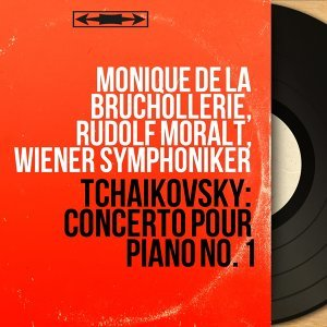 Monique de La Bruchollerie, Rudolf Moralt, Wiener Symphoniker 歌手頭像