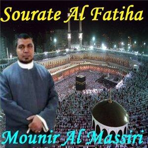 Mounir Al Massiri 歌手頭像