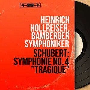 Heinrich Hollreiser, Bamberger Symphoniker 歌手頭像