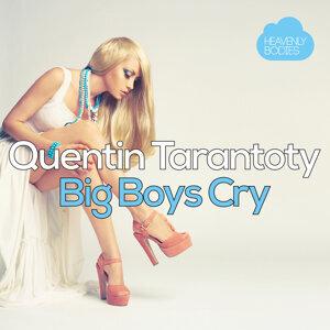 Quentin Tarantoty 歌手頭像