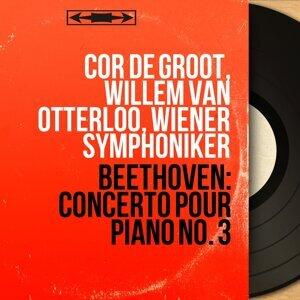 Cor de Groot, Willem van Otterloo, Wiener Symphoniker 歌手頭像