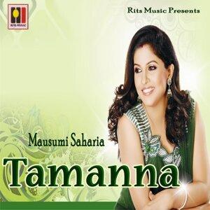 Mausumi Saharia 歌手頭像