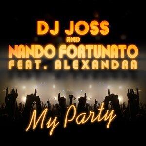 Dj Joss, Nando Fortunato 歌手頭像