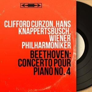 Clifford Curzon, Hans Knappertsbusch, Wiener Philharmoniker 歌手頭像