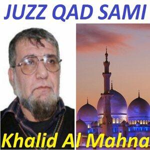 Khalid Al Mahna 歌手頭像