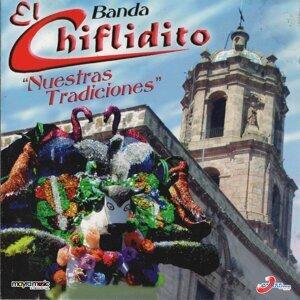 Banda El Chiflidito 歌手頭像
