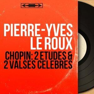 Pierre-Yves Le Roux 歌手頭像