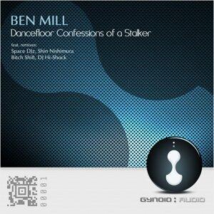 Ben Mill 歌手頭像