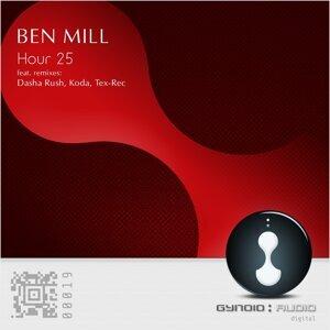 Ben Mill