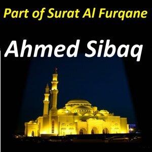 Ahmed Sibaq 歌手頭像