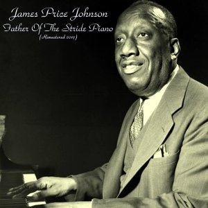 James Price Johnson 歌手頭像