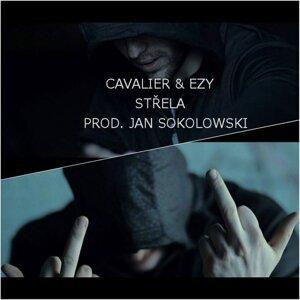 Cavalier, Ezy 歌手頭像