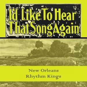 New Orleans Rhythm Kings, Muggsy Spanier & His Ragtime Band 歌手頭像