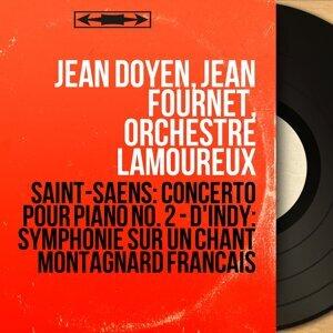 Jean Doyen, Jean Fournet, Orchestre Lamoureux 歌手頭像