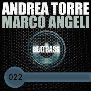 Andrea Torre, Marco Angeli 歌手頭像