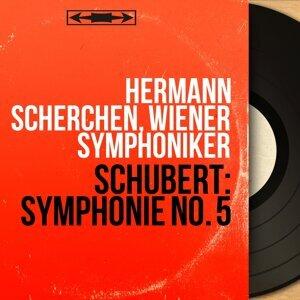 Hermann Scherchen, Wiener Symphoniker 歌手頭像