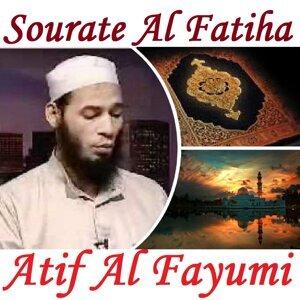 Atif Al Fayumi 歌手頭像